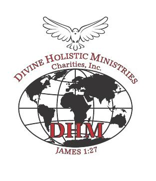 Divine Holistic Ministries Charities, Inc.